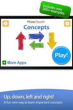 Great app for ELLs in #preschool & #kindergarten