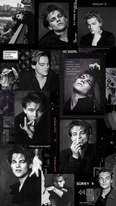 Johnny Depp Leonardo Dicaprio, Leonardo Dicaprio Photos, Beautiful Boys, Pretty Boys, Leonard Dicaprio, Look Wallpaper, Brad Pitt, Hot Boys, Cute Guys