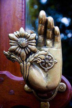 ~Buddha blessing doo