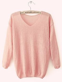 Pullover Sweater  #fall  #buytrends  #sweater