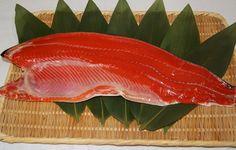 秋田市民市場ならでは、激辛ボダッコ(半身) - 秋田市民市場   秋田のおいしいを全国へ!