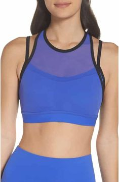 60f5ac7979d04 SALE   36.85 - Reebok Hero Strong Sports Bra - - labeltail.com  Reebok