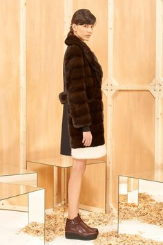 Sportmax Fall/Winter 2015-2016 Pre-collection|0