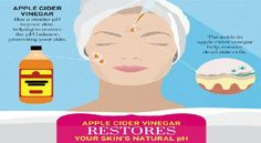 Apple Cider Vinegar Benefits Skin