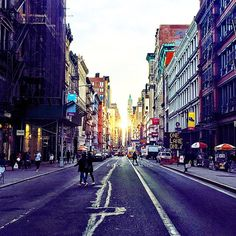 Soho by @Scottlipps