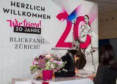 Blickfang, the annual international design fair celebrates innovative independent designers.