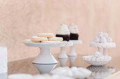 Minimalist Wedding Ideas for the Alternative Bride & Groom Alternative Bride, Minimalist Wedding, Dessert Table, Bride Groom, Place Card Holders, Beige, Creative, Events, Weddings