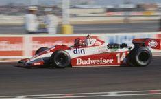 1981, Eliseo Salazar, Ensign N181, Las Vegas, Caesars Palace GP
