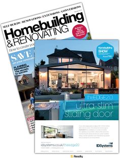 Suggestion about Homebuilding & Renovating Feb 2019 page 92 Britain, Building A House, Create Yourself, Success, Build House