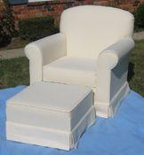 non-toxic chair option