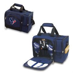Use this Exclusive coupon code: PINFIVE to receive an additional 5% off the Houston Texans Malibu Picnic Pack at SportsFansPlus.com
