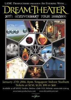 Dream Theater- voor mn liefje!