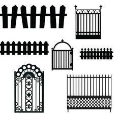 KLDezign les SVG des formes, des images...  de couleur noire. Pour tout…