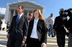 A Colorblind Constitution: What Abigail Fisher's Affirmative Action Case Is Really About - Reverse racism? Not so much. More like an attempt to gut the 14th amendment.