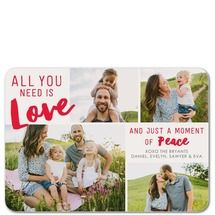 flat cards photo cards personalized cards walgreens photo xmas