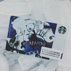 Brrrrrrrrr!! #StarbucksCard