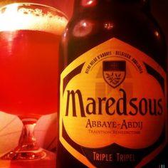 Triple.  Malty and balanced, so nice to drink...