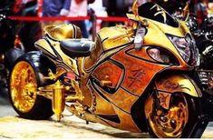 Custom Street Bikes, Custom Sport Bikes, Custom Motorcycles, Custom Hayabusa, Suzuki Hayabusa, Doberman Dogs, Bike Ideas, Sportbikes, Vintage Bikes