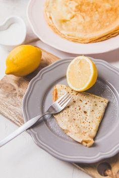 My Favourite Pancake Recipe - WishWishWish