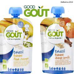 Good Goût c'est l'histoire de deux parents soucieux de l' alimentation de leurs enfants et qui décident de mettre en place des produits bio. Good Goût propose d'initier le p…