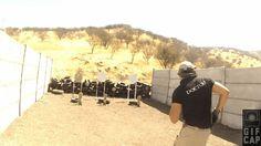 Range day fun day