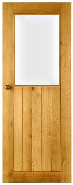 Utility Doorpine Downham Glazed Internal Softwood Doors Doors