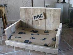 Doghouse.