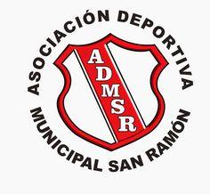 1953, Municipal San Ramón, San Ramón, Costa Rica, Estadio: Guillermo Vargas Roldán #MunicipalSanRamón #CostaRica (L11155)
