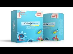 Video Rubix Review And Bonus - Video Rubix Overview - YouTube
