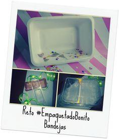 Packaging - Reto Empaquetado Bonito de Agosto - Bandejas