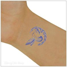 Best Temporary Hummingbird Tattoo Products on Wanelo
