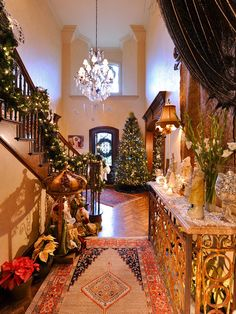"""""""Christmas Tree"""" Design, Pictures, Remodel, Decor and Ideas - page 18"""