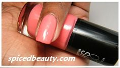 Maybelline The Color Show Nail Collection CORAL CRUSH
