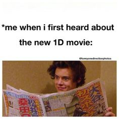I died. haha. ( The picture from the trailer killed me! It was my favorite part!! Well that, & the part with zayn's mum )