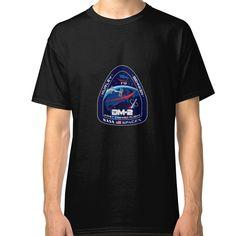 Soyuz Ms 12 Mission Patch Mens Hoodie Pullover Hoodie Long Sleeves Sweatshirt Hoodie Sweatshirt