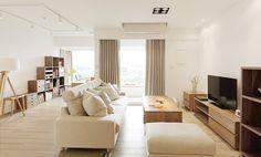 文儀設計 日式極簡 住宅設計 空間設計 品牌設計 室內設計