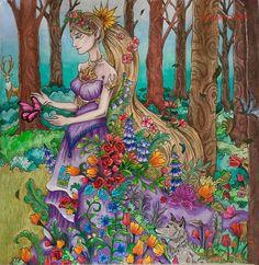 Mythomorphia by Kirby Rosanes