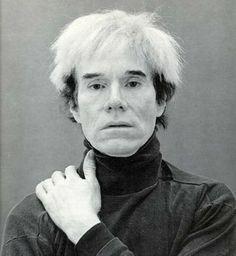 // Andy Warhol