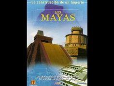 La Construcción de un Imperio: Los Mayas Spanish Classroom, Videos, Maya, Mexico, World, Youtube, Movie Posters, Historia, Teaching Aids