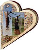 """Miami University Library. """"Chansonnier de Jean de Montchenu"""". CÓDICES iluminados Edad Media y Renacimiento / Illuminated CODEX Middle Ages & Renaissance. Vicent García Editores. FACSÍMILES desde1974 / FACSIMILE Ed since 1974. Premio Gutenberg / Gutenberg Prize. Tel:(+34)963691589 - Valencia (Spain) - vgesa@combios.es - EnglishWebsite: http://www.vgesa.com/facsimile-codex-Virgilius-Beatus-Atlas.htm"""