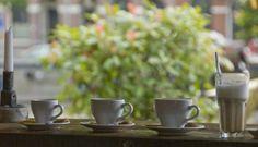 WRM Magazine | Omdat er vragen genoeg zijn Koffie | Coffee