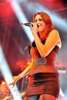 Sharon Den Adel, my metal love