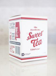The Alabama Sweet Tea Company | Shop