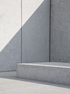 Louis Kahn's Four Freedoms Park in New York to commemorate President Roosevelt, photographed by Ty Cole.