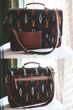 Bread & Butter - Laptop Bags by The Postbox – The Postbox