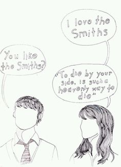(500)Days of Summer/ and one of my favorite songs!