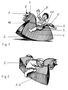 """Patentsammlung """"Schaukelpferde – nostalgisch & modern"""""""