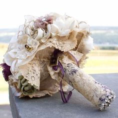 vintage gelin çiçeği:)