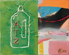 Martin Kippenberger, ÄTZ, 1983, Auktion 897 Zeitgenössische Kunst, Lot 702