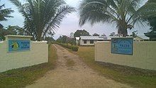 Talua Theological Training Institute - Wikipedia Bible College, Student Living, 8th Of March, Training Center, South Pacific, Island, Pastor, Holy Spirit, Islands